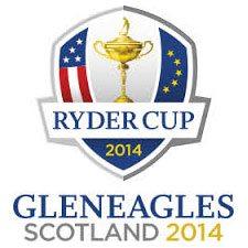 Ryder Cup Chauffeur Service Gleneagles Scotland