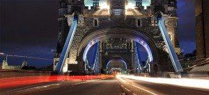 London Chauffeur