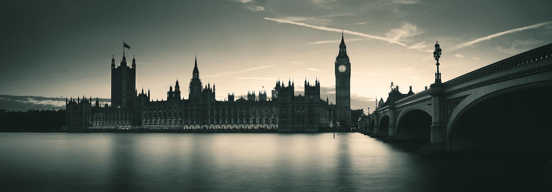 Chauffeurs London