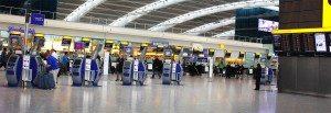 Heathrow Chauffeur Service