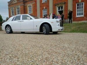 Chauffer Hire London