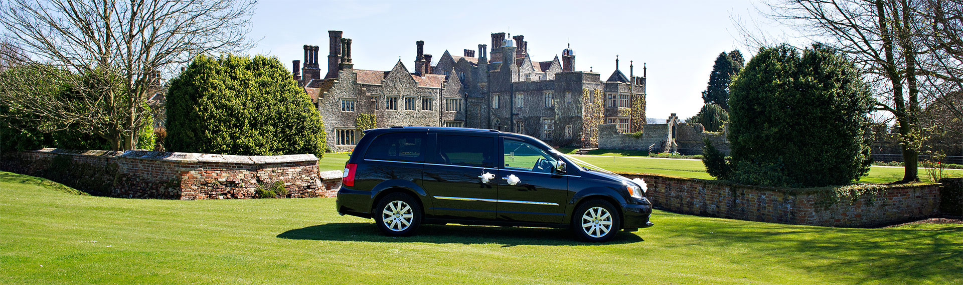 Wedding Chauffeur Kent