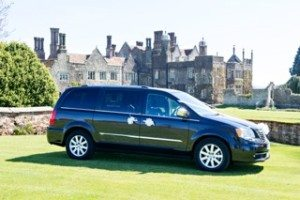 Wedding Chauffeur Service London