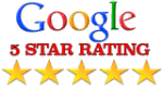 Another 5 Star Google Review