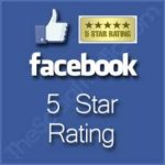 Our latest Facebook review is here :