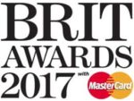Brit Awards 22nd February 2017