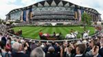 Royal Ascot Tuesday 20th-Saturday 24th June 2017