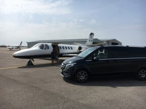 Mercedes Benz V Class Chauffeur Driven Airport Transfer Car Kent London And Essex