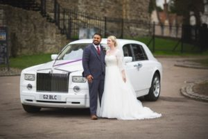 Wedding Cars In Kent