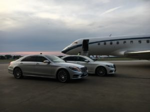 Luxury Airport Chauffeurs London, Kent And Essex