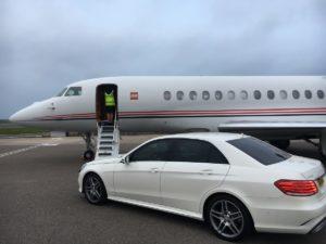 E Class Mercedes Benz Airport Transfers Kent London and Essex