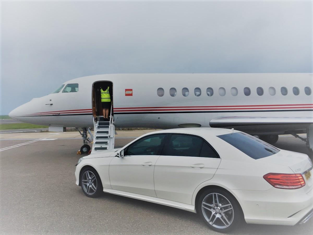 E Class Mercedes Benz Airport Transfers Kent London and Essex...