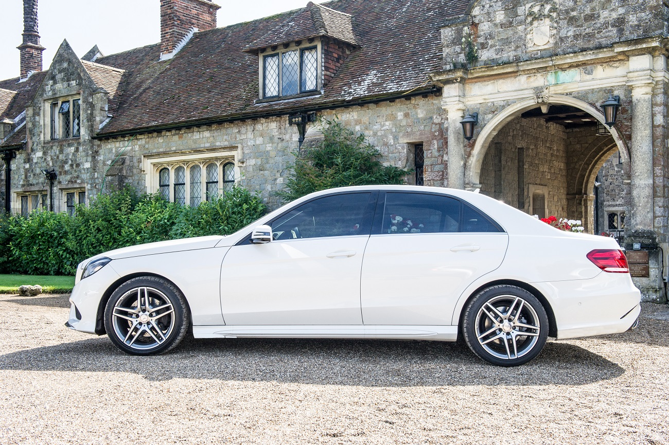 E Class Mercedes Benz Hire Kent London and Essex