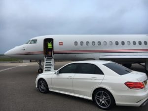 Mercedes Benz E Class Chauffeur Driven Airport Car Kent London And Essex