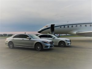 S Class Mercedes Benz Chauffeur Driven Airport Transfer Car Kent London And Essex...