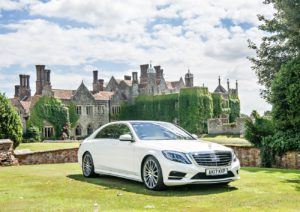 S Class Mercedes Benz Hire Kent London and Essex