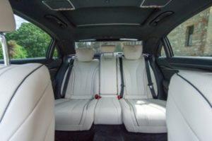 Luxury E Class Mercedes Benz