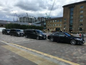 platinum chauffeurs kent, essex and london
