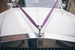 Rolls Royce Chauffeur Service In Kent.2