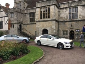 Wedding Cars For Hire Kent