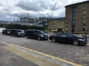 Wedding Vehicles Kent