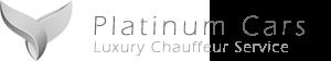 Platinum Cars Logo