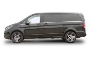 6 seater Chauffeur in Kent