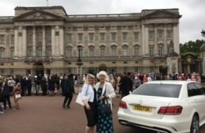 Mercedes Benz E Class Chauffeur Driven Car Hire Kent London And Essex