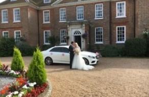 Mercedes Benz E Class Wedding Car Hire Kent London And Essex