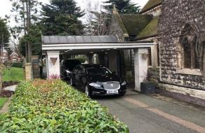Funeral Car Hire London
