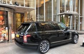 Funeral Cars London